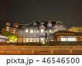 ネオン 市 日本の写真 46546500
