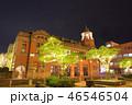 門司港レトロ 門司港 夜景の写真 46546504