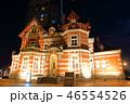 ネオン 市 日本の写真 46554526