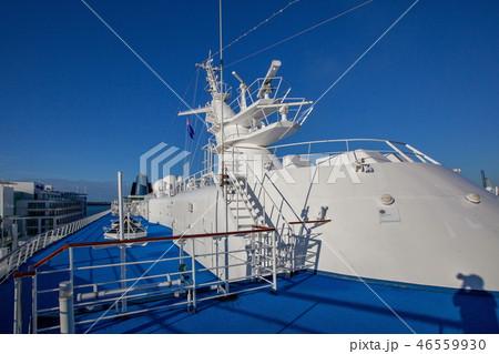 クルーズ船 46559930