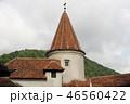 ブラン城 ブラショフ ルーマニア ヨーロッパ 吸血鬼ドラキュラの舞台 46560422