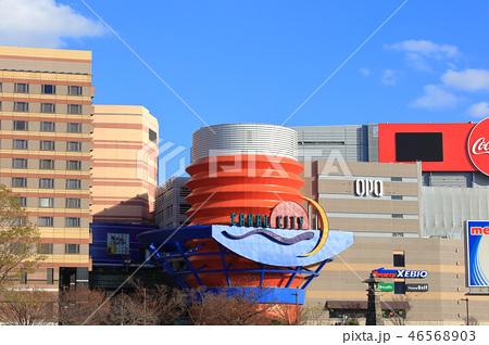 キャナルシティ博多  CANAL CITY HAKATA  福岡県福岡市博多区 46568903
