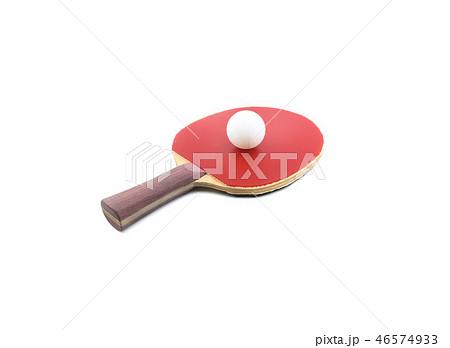 卓球ラケット シェイクハンド 46574933