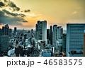 大阪駅周辺の夜景 46583575