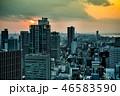 大阪駅周辺の夜景 46583590