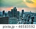 大阪駅周辺の夜景 46583592