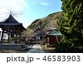 冬の那古寺・日本の寺 46583903