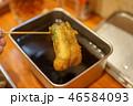 大阪の串カツ 46584093