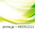 背景 曲線 ベクターのイラスト 46591211