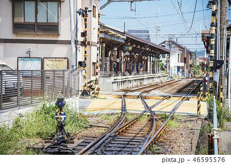 【江ノ電 長谷駅】 46595576