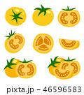 野菜 ベクタ ベクターのイラスト 46596583