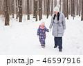 おかあさん お母さん 母の写真 46597916