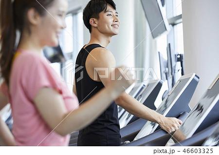 男性 スポーツウェア トレーニング 46603325