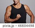 男性 スポーツウェア カラーバック 46604498