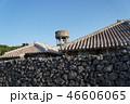 竹富島島内風景 46606065