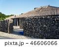 竹富島島内風景 46606066