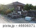 竹富島島内風景 46606071