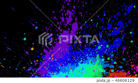 abstract grunge background, vector 46606129
