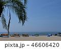 海岸 海 ビーチの写真 46606420