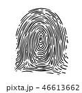 指紋 46613662