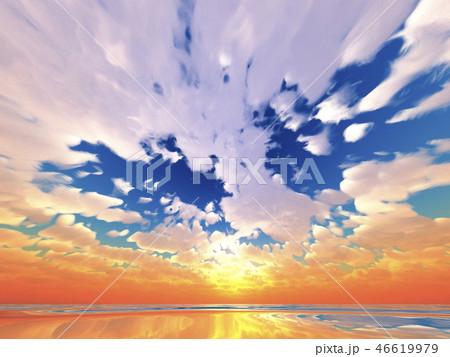 風と雲と海と 46619979