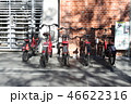 東京自転車シェアリング 46622316