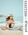 デート カップル 韓国人の写真 46622939
