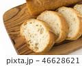 フランスパン バゲット 46628621