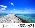 石垣島 マエサトビーチ 46634924