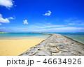 石垣島 マエサトビーチ 46634926
