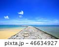 石垣島 マエサトビーチ 46634927