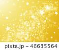 背景 星 輝きのイラスト 46635564