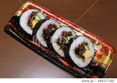 巻き寿司 46637180