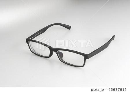 メガネ 46637615