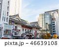 東京 歌舞伎座 46639108