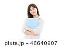 女性 人物 アジア人の写真 46640907