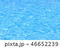 水面 紋様 キラキラの写真 46652239