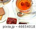 ロシアンティー・ロシアのお茶・ジャム・手作りジャム 46654018