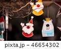 クリスマス クリスマスマーケット かわいいの写真 46654302