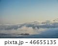 雲海に包まれる竜宮城 後ヶ島 46655135