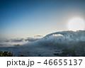雲海に包まれる竜宮城 後ヶ島 46655137