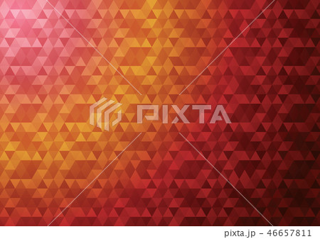 Abstract geometric background 46657811