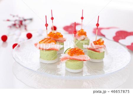 ピンチョス かまぼこ 究極のお餅×鈴廣かまぼこの「かまぼこピンチョス」料理研究家 河瀬璃菜のレシピ3選|かまぼこのある暮らし