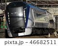 E353系 特急 列車の写真 46682511