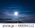 張り詰めた冬の夜 01 46694112