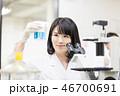 研究室 開発 実験室 臨床検査 バイオテクノロジー 新薬 46700691