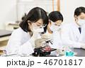 研究室 開発 実験室 臨床検査 バイオテクノロジー 新薬 46701817