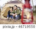 屋外 室外 キャンプ 46719550