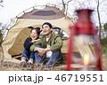 屋外 室外 キャンプ 46719551