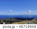 伊豆 大室山 伊豆半島の写真 46719948